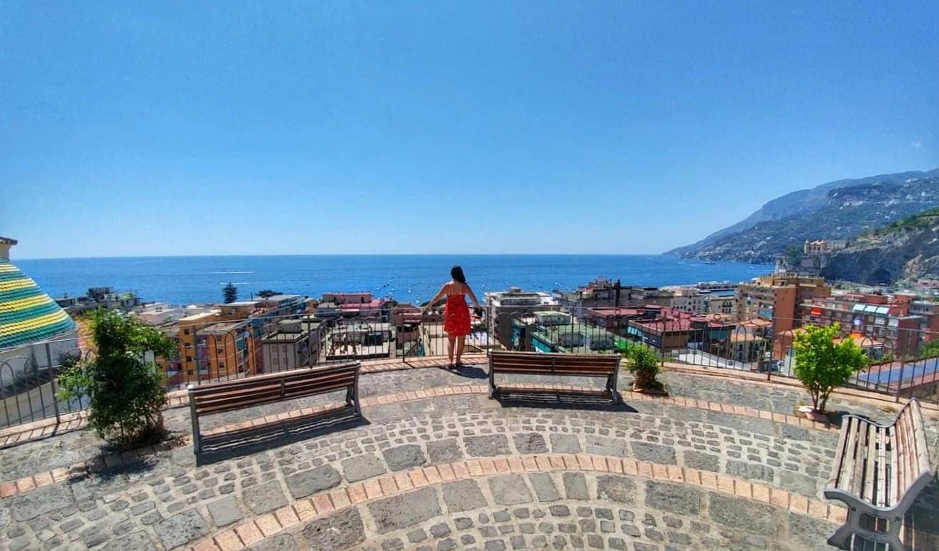 Cosa vedere a Maiori: itinerario nel borgo etrusco della Costiera Amalfitana