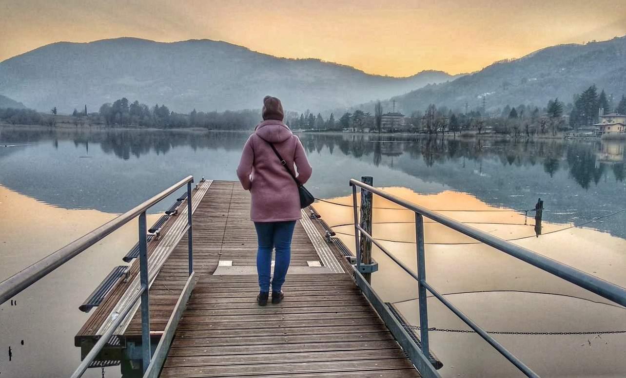 Val Cavallina: cosa vedere a Monasterolo del Castello sul lago di Endine