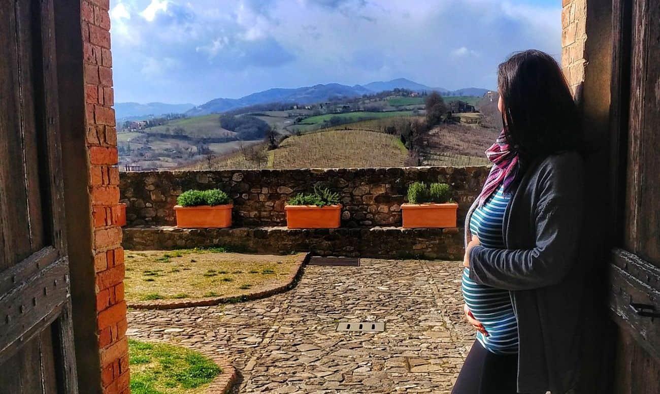 Cosa vedere in Emilia in 3 giorni: borghi e castelli nei dintorni di Reggio, Parma e Piacenza