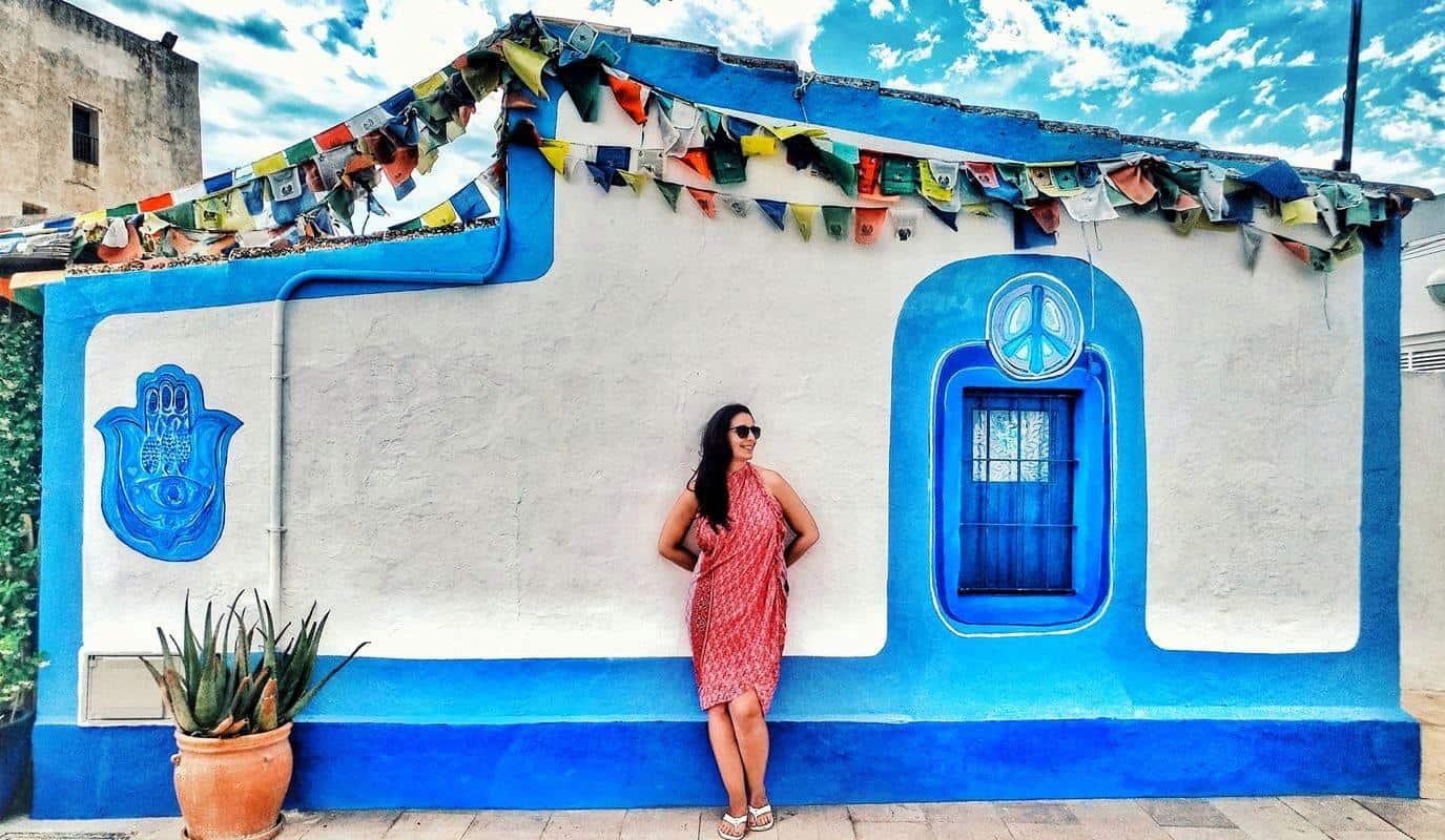 5 cose da fare e vedere a Sant Francesc Xavier, capitale di Formentera