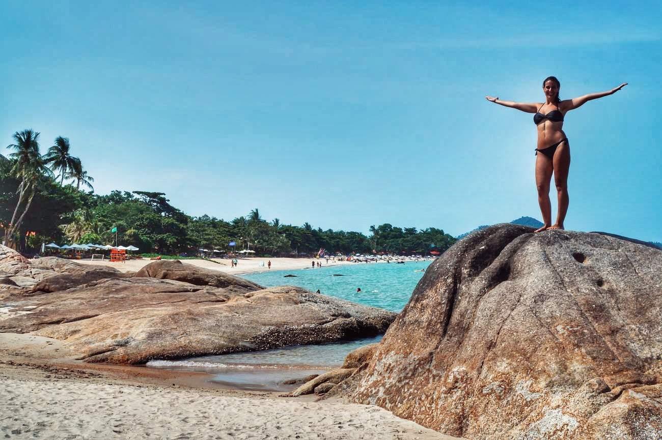 10 cose da fare e vedere a Koh Samui