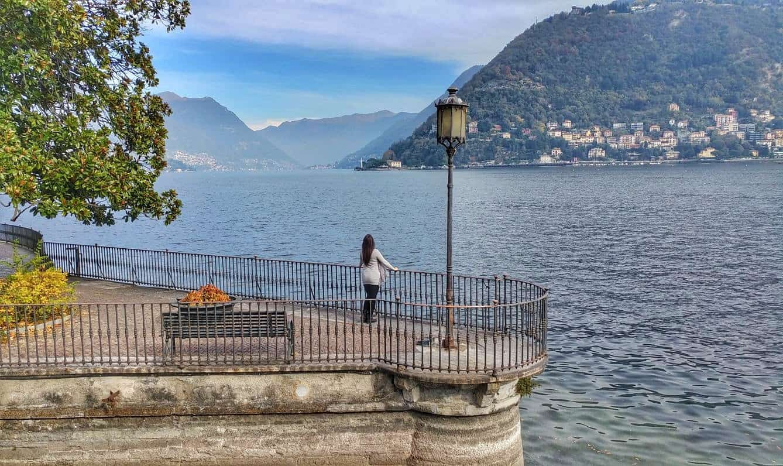5 cose da fare a Como in un giorno: itinerario a piedi e luoghi principali da vedere