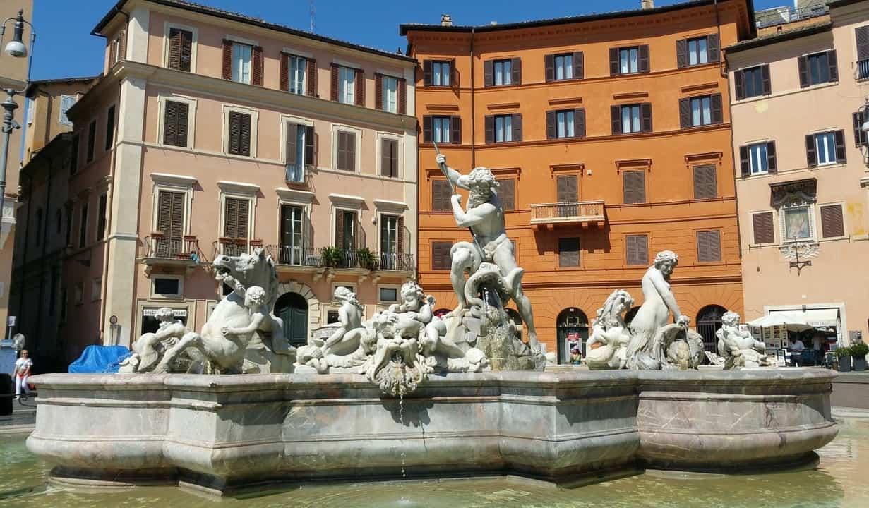 Dove dormire a Roma: i quartieri migliori per alloggiare nella capitale