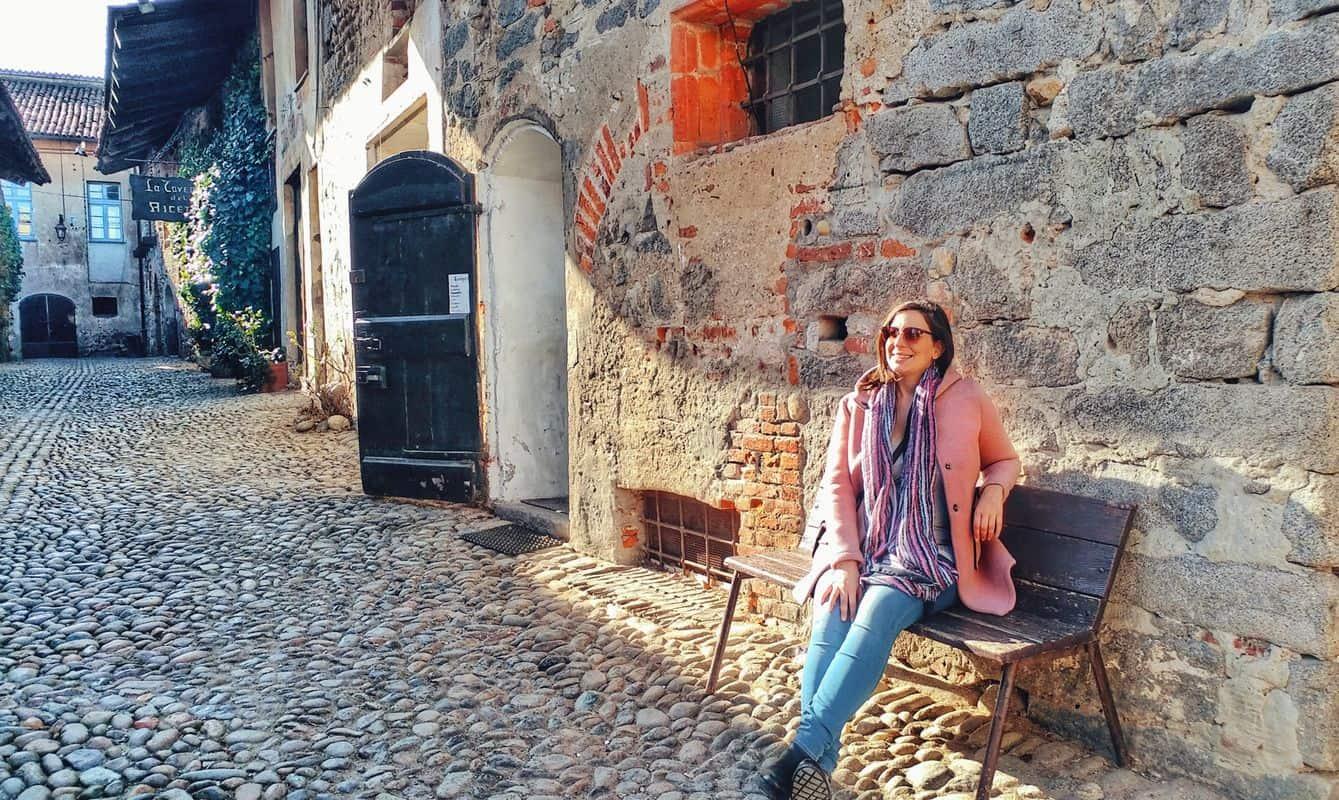 Cosa vedere al Ricetto di Candelo, borgo del Piemonte dove rivivere il Medioevo