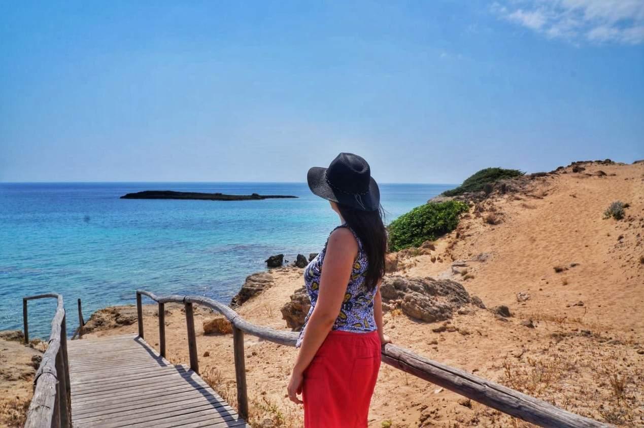 Le 10 spiagge più belle del Salento fra Mar Ionio e Mar Adriatico