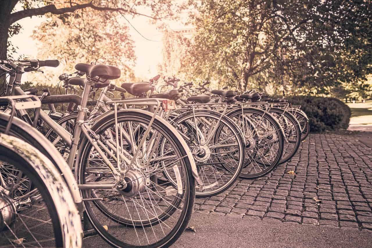 Visitare Copenaghen in bicicletta: cosa sapere per muoversi su due ruote