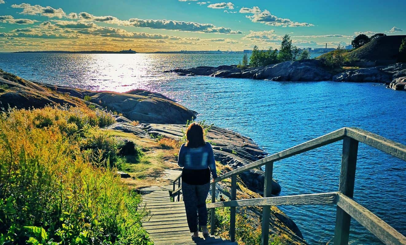 5 cose da vedere a Suomenlinna, l'isola fortezza al largo di Helsinki