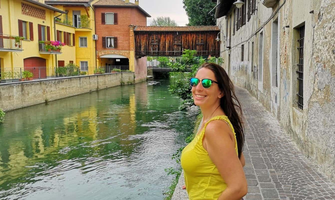 Cosa fare e cosa vedere a Gorgonzola, la città del formaggio alle porte di Milano