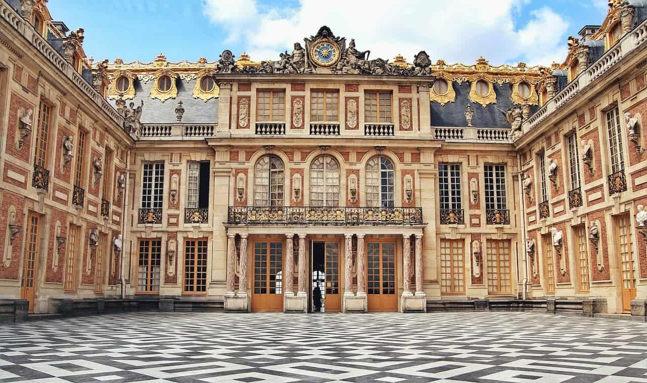 5 cose da vedere alla Reggia di Versailles nei dintorni di Parigi