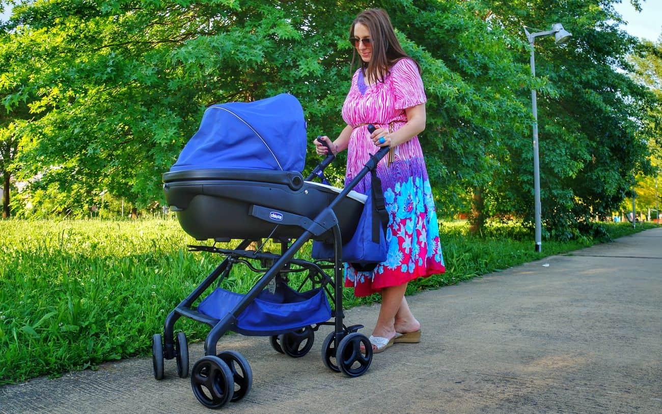 5 consigli per iniziare a viaggiare con un neonato di 2-3 mesi
