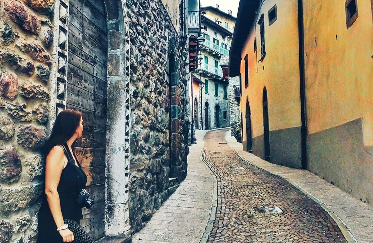 Cosa vedere a Gromo, borgo della Val Seriana tra i più belli d'Italia