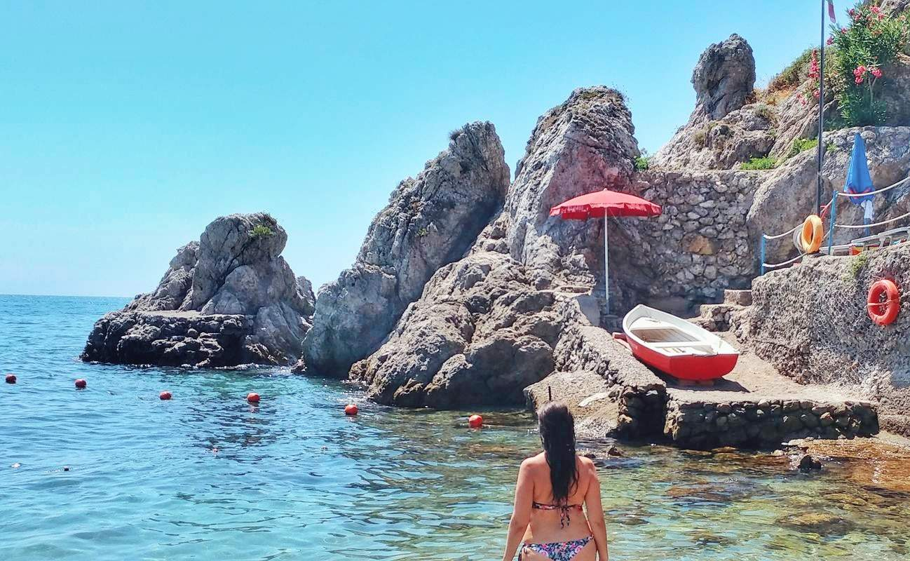 10 spiagge più belle della Costiera Amalfitana dove fare il bagno