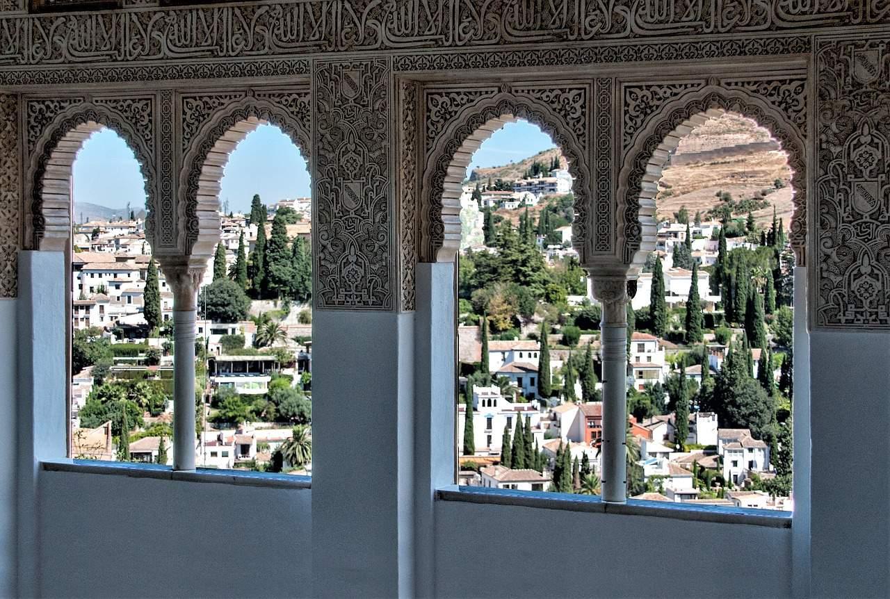 Le 5 città più belle da visitare in Andalusia