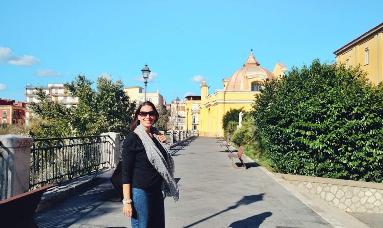 Cosa vedere a Capua: itinerario a piedi attraverso la città fortezza