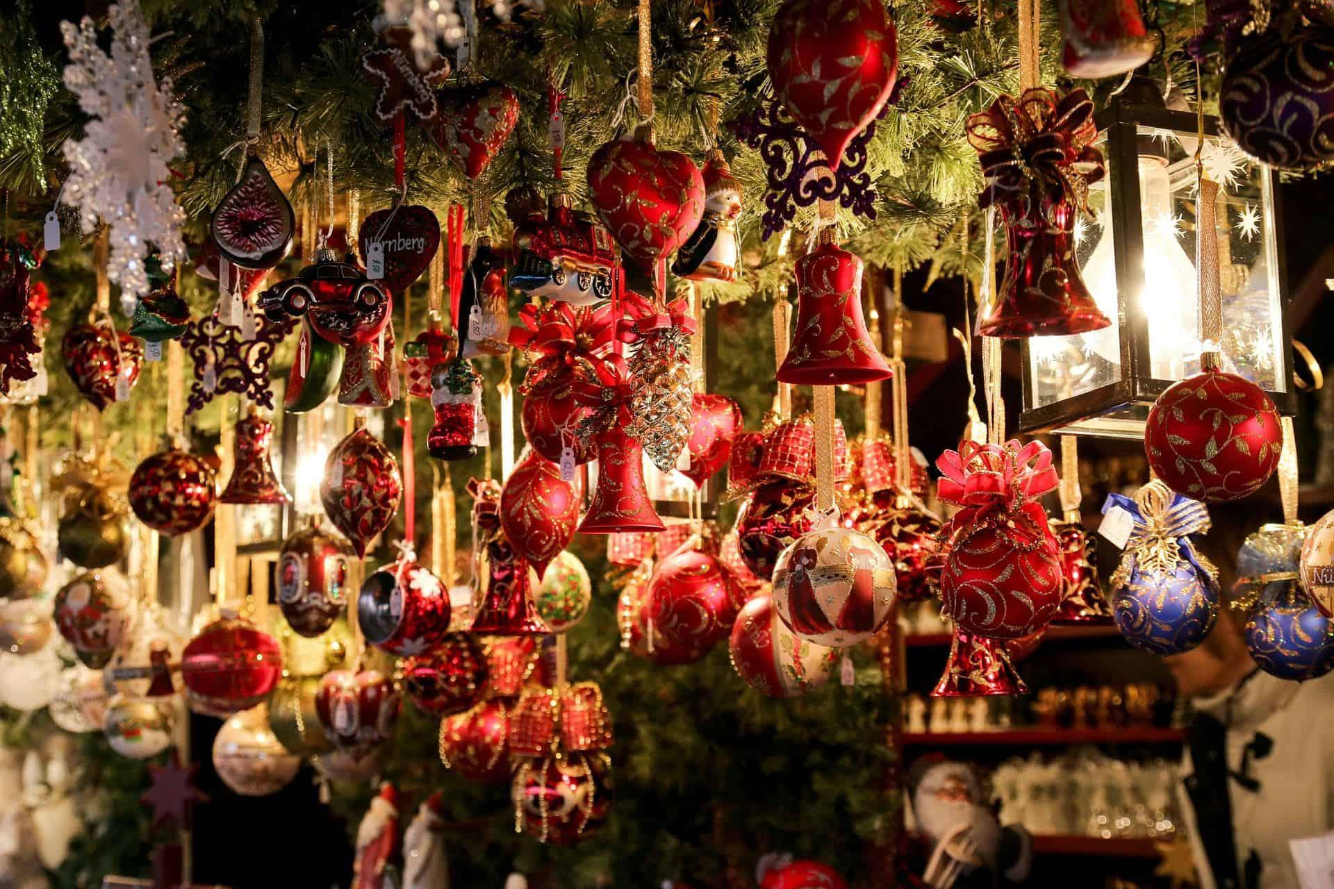 Cosa fare a Natale in Campania: 5 eventi da non perdere