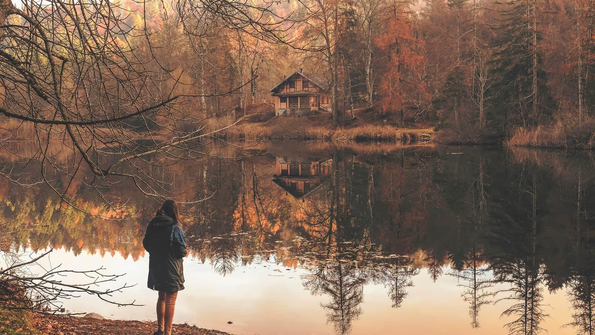 Naturehouse: case vacanza per dormire nella natura e ritrovare se stessi