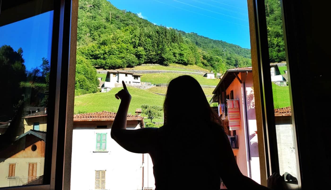 7 cose da fare in Val Brembana in un weekend tra terme, borghi, sapori e natura