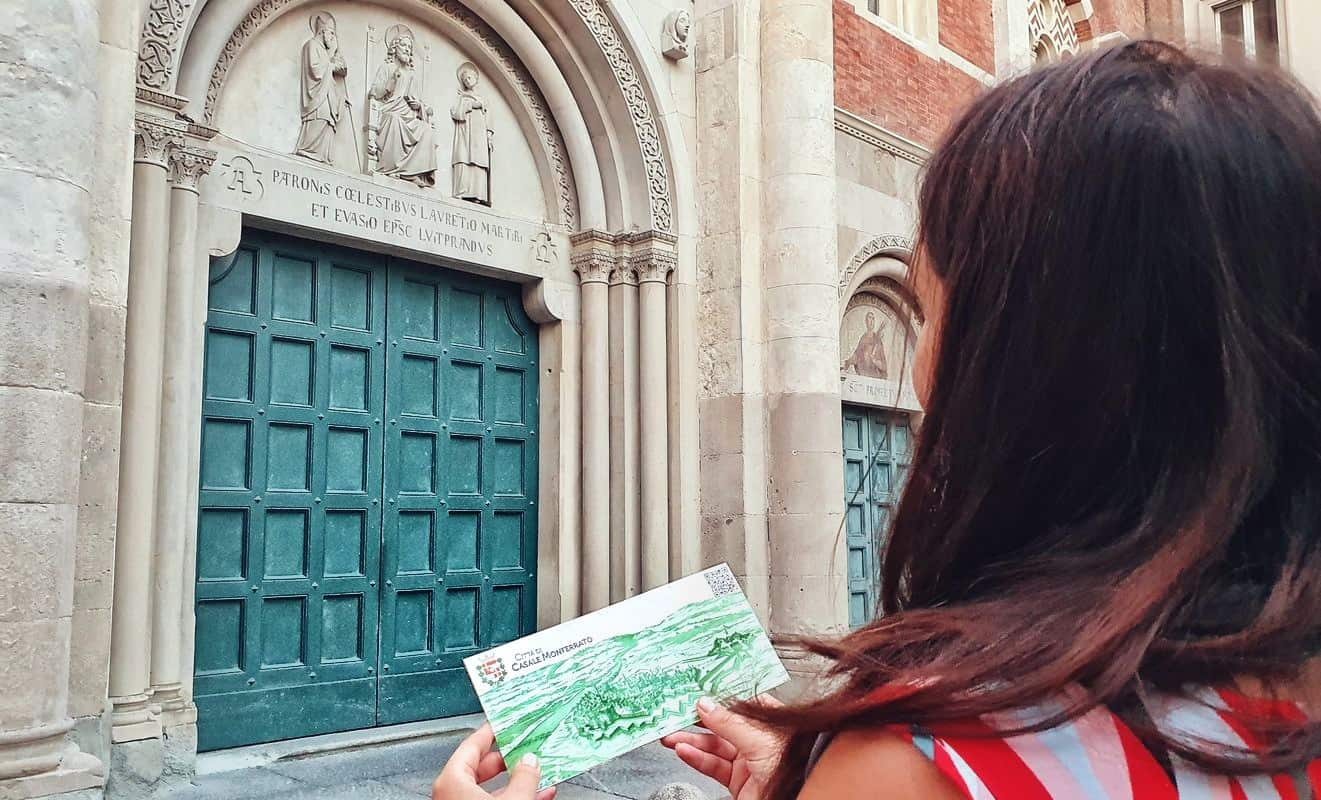 Cosa vedere a Casale Monferrato in un giorno: itinerario a piedi e luoghi principali da visitare