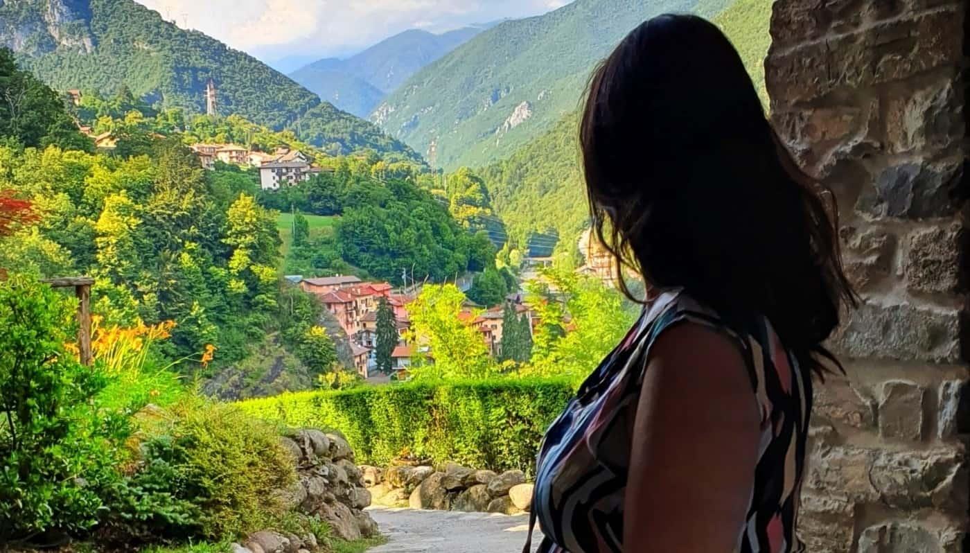 Cosa vedere a Cornello dei Tasso, uno dei borghi più belli d'Italia