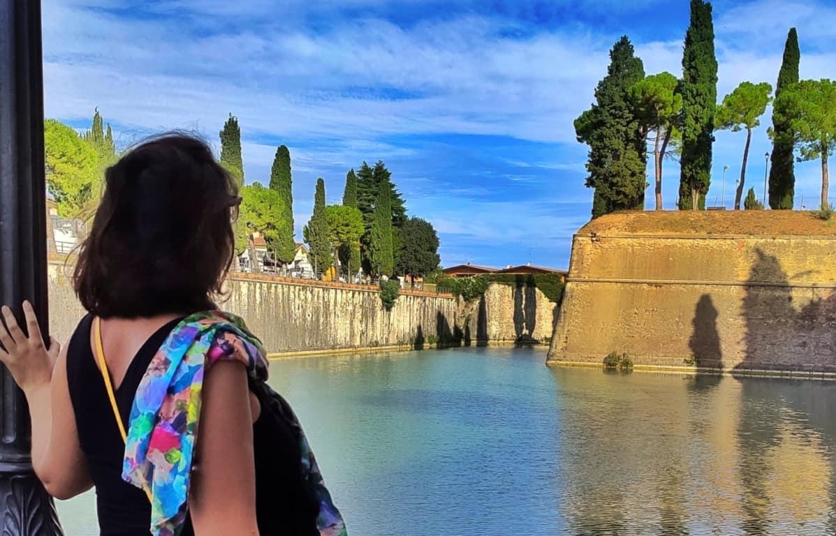 Cosa vedere a Peschiera del Garda in un giorno: itinerario a piedi e luoghi principali da visitare